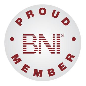 Become a proud BNI Southwest Florida member